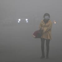 Pékin en Alerte Rouge aux Particules et NOx durant la COP 21