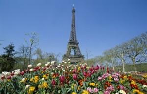 Tour Eiffel écolo