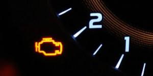 Voyant EOBD allumé = défaut moteur et/ou anti-pollution