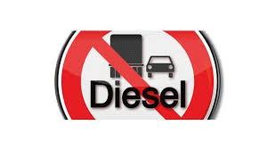 PARIS libéré du Diesel